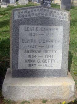 Anna C. Getty