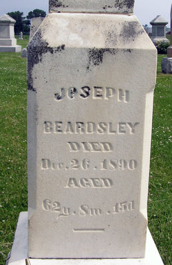 Joseph Beardsley