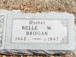 Belle M. Brogan