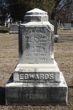 Ruth <i>White</i> Edwards