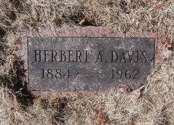 Herbert Arthur Davis