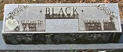 Nora Elizabeth <i>Pirtle</i> Black