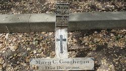 Mary Catherine <i>Manning</i> Geoghegan