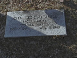 Charles Stanley Meixsell