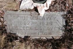 Lewis Gilbert Seavey