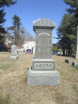 Georgia <i>Emery</i> Aborn