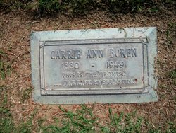 Carrie Ann <i>Casey</i> Boren