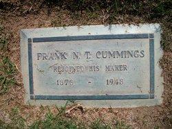 Frank Nelson Taylor Cummings