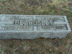 Lillian D <i>Osborn</i> Beardsley