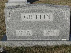 Katie T. <i>Ditzler</i> Griffin