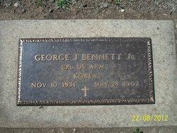 George J. Bennett, Jr