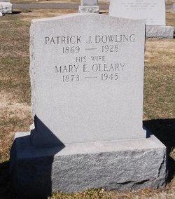 Patrick J. Dowling