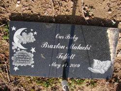 Braxton Malachi Tollett