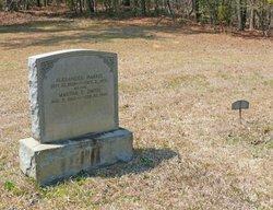 Ulysses Grant Harris