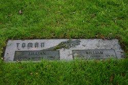 William Toman