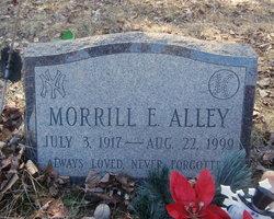 Morrill Edward Alley
