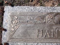 James Turner J. T. Hankins