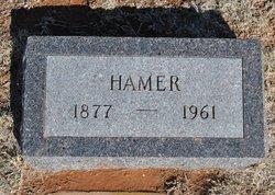 Hamer Cornelius Anderson