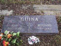 Bernard Benedict Guina