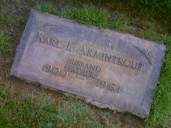 Karl L Armintrout