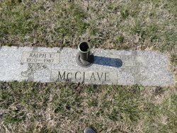 Lilly Merle <i>McGuire</i> McClave