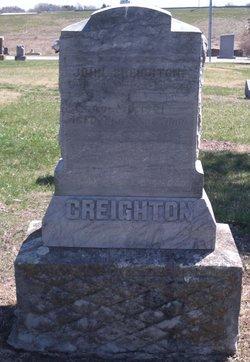 John A. Creighton