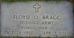 Floyd O Bragg