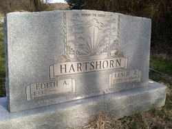 Leslie Hartshorn