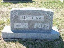 Arthur Bryan Mathena
