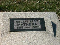 Nellie May Mathena