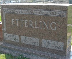 Joseph John Etterling