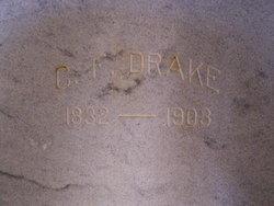 Charles Freeman Drake