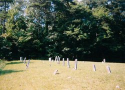 Old Whitt Cemetery
