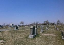 Odd Fellows Cemetery #37