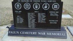 Falun Cemetery