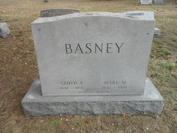 Lloyd Jay Basney