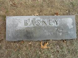 Mary Alice Basney