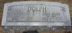 Phila <i>Miller</i> Dolph
