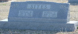 Russell C. Sites