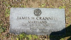 James H. Crannell
