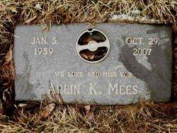 Arlin Mees