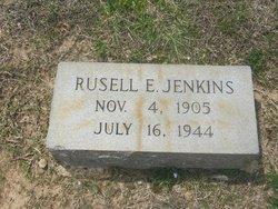Rusell Ephraim Jenkins
