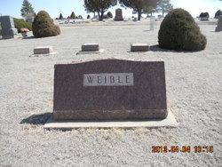 Sgt Kenneth F Weible