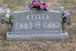 Clarinda May Bayer