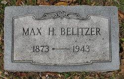 Max Herman Belitzer