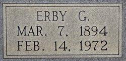 Erby G Goodman