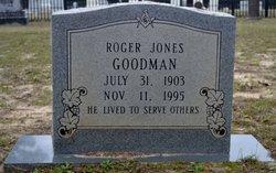 Roger Jones Goodman