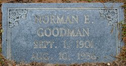 Norman Edward Goodman