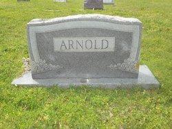 Sherman Rank Arnold