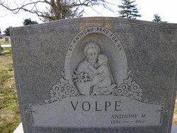 Anna <i>Pieretti</i> Volpe